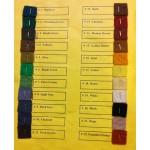 Colors-Chart 2