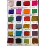 Colors-Chart 1